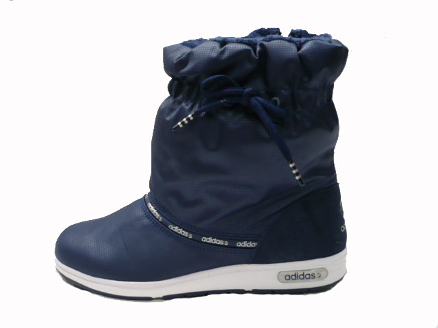 Adidas Neo Label Boots